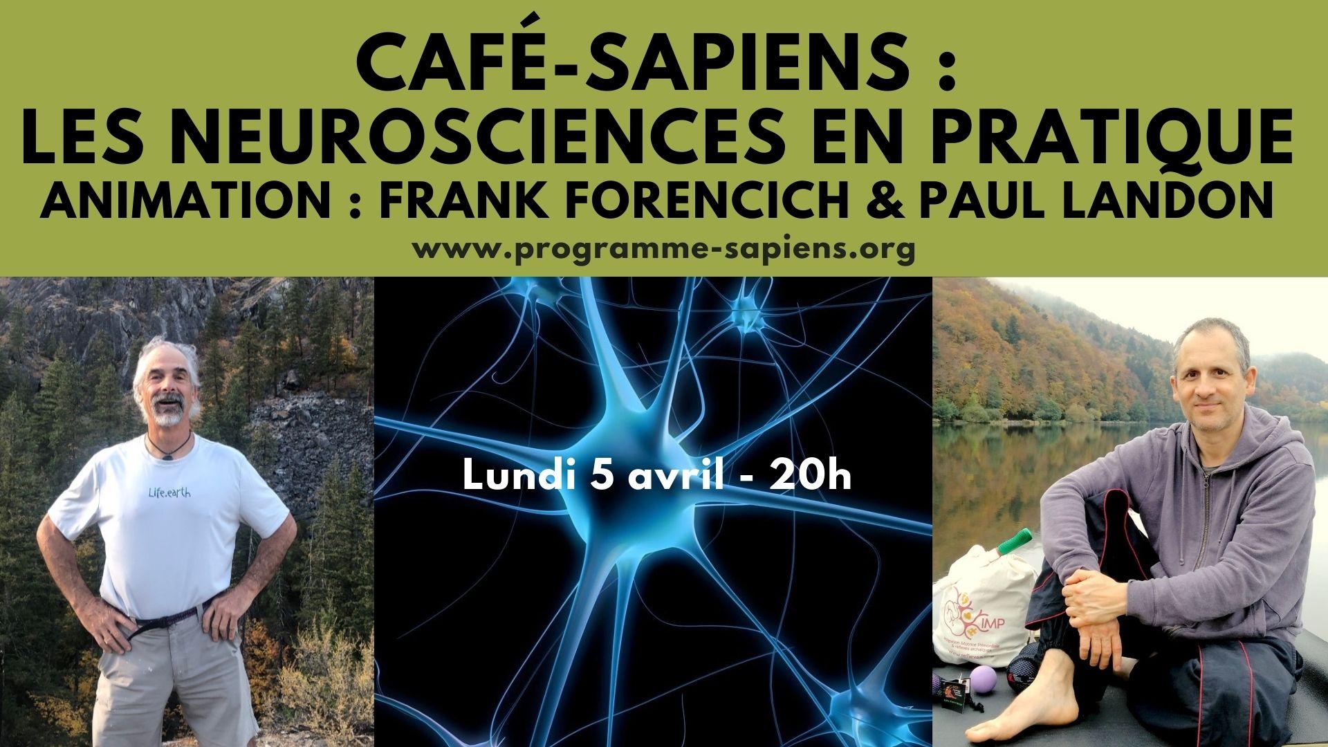 Les neurosciences en pratique